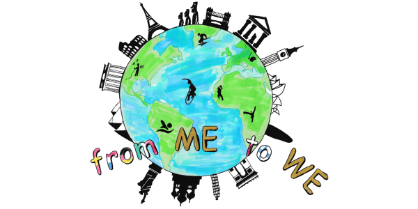 Erasmus+ Project: From Me to We